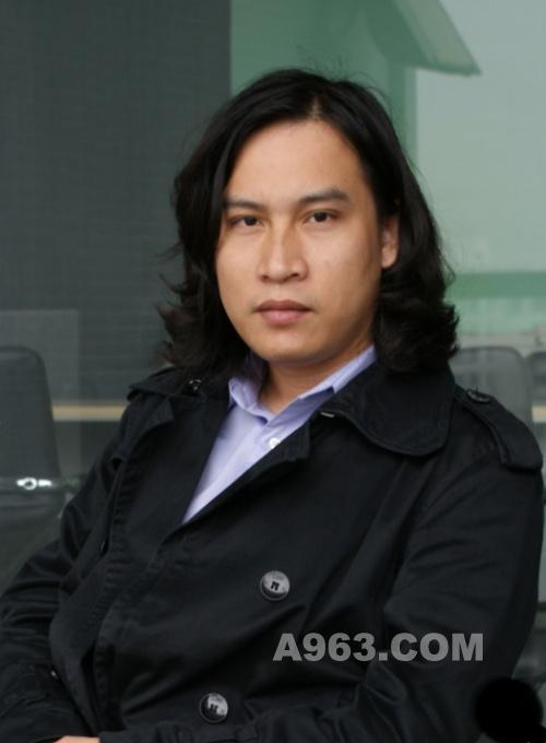 熊华阳:一位商业空间设计师的成长史和方法论