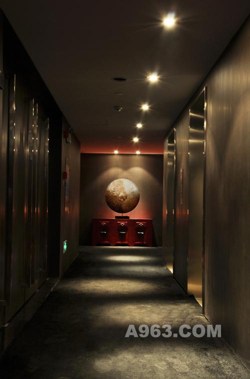 晶都公馆——Idea-Tops艾特奖最佳餐饮空间设计提名奖作品欣赏