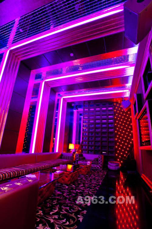HOLIDAY CLUB电谷锦江国际酒店——Idea-Tops艾特奖最佳娱乐空间设计提名奖作品欣赏