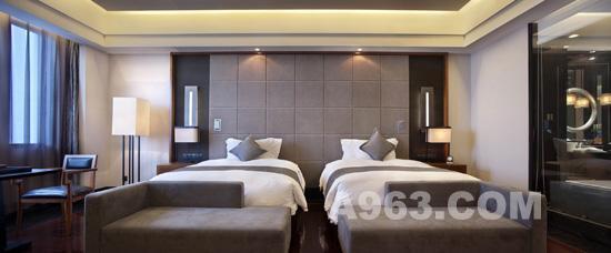 苏州独墅湖酒店——Idea-Tops艾特奖最佳酒店设计提名奖作品欣赏