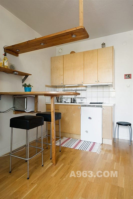 关于小户型家居装修的5点建议