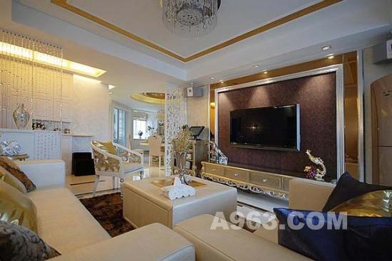 装修139平米家_中华室内设计网   30平米一居室小户型装修设