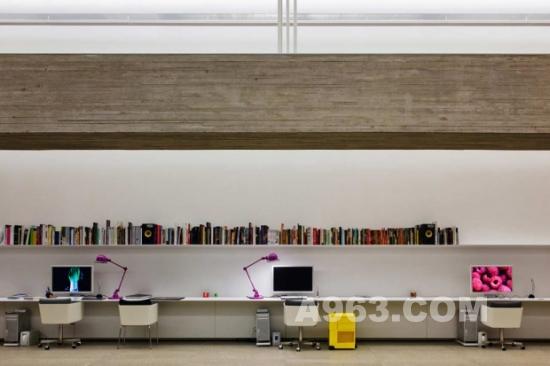 舒适的办公环境_150平米办公室装修舒适办公环境提升工作效率