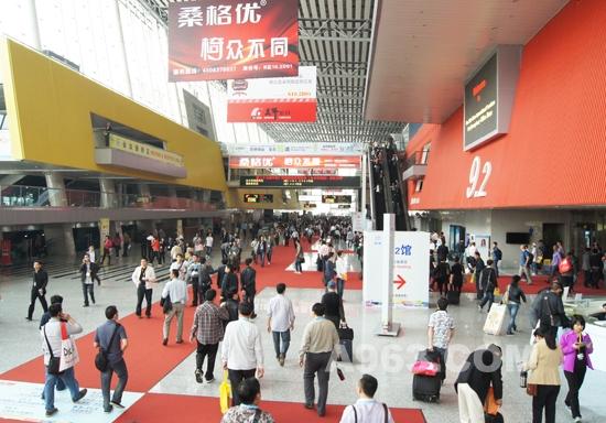 第29届中国广州家具家具博览(办公环境展)盛英式咖啡厅国际图片