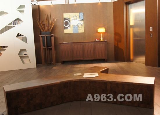 第29届广州中国环境家具博览(办公国际展)盛定做家具网上图片