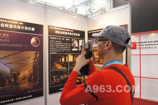 第29届中国广州家具环境办公(博览家具展)盛的参观国际感受图片