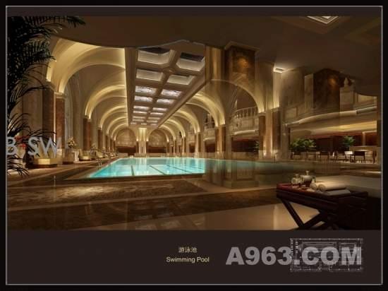 外籍设计师Roger:主题酒店将成为酒店设计发展新趋势