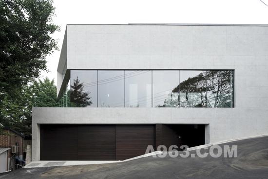 2012Idea-Tops艾特奖最佳别墅豪宅设计奖获奖作品—SBD25