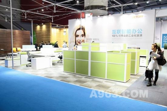 百利广州莱西国际家具办公(博览环境展)再起中国家具城图片