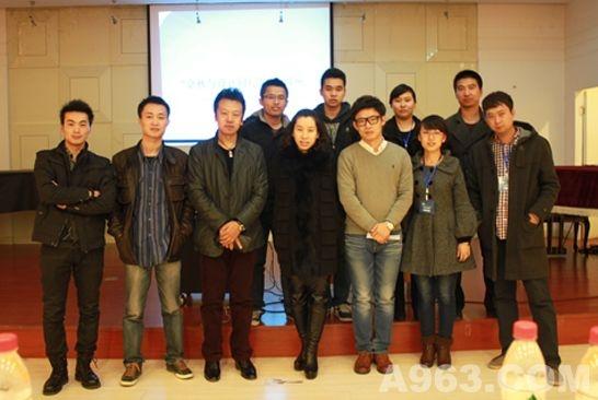 七星室内设计网沈阳站运营一周年推动辽沈设中华园林设计院图片