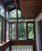 进口门窗设计空间