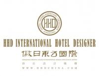 HHD假日东方国际酒店设计机构招聘信息