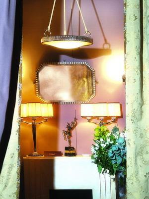 卢浮宫奢华室内奢侈品设计展