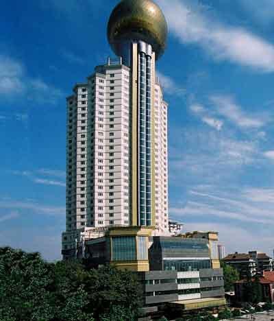 世界著名酒店汇总(图文)