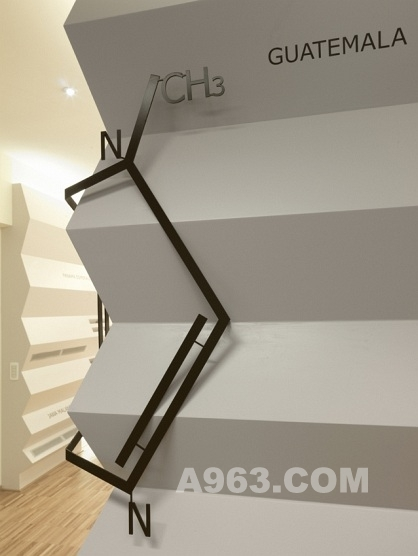 意大利利亚斯特Cogeco办公室设计— Waltritsch A+U