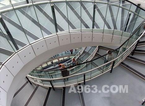 囊括古今中外风格17座美轮美奂的压铸v风格内容模具设计的楼梯图片