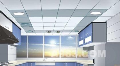 20款客厅吊顶装修设计效果图安全实用美观