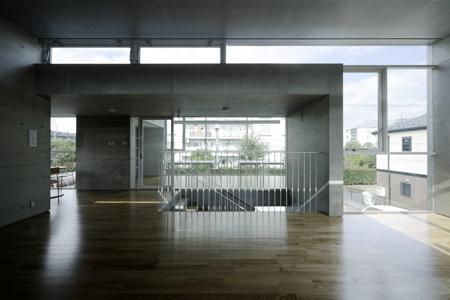 日本精神病康复中心日本建筑师渡边健介设计作品(组图)总监招聘集团设计地产图片