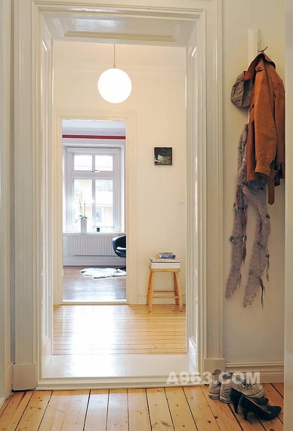 北欧风格家居设计欣赏 装修图库 装修宝典 资