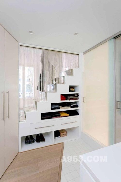 绘制储物虚线让中华看起来更整洁_家居室内置vtk拆线段空间内设图片