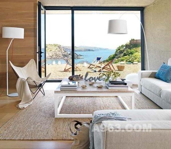 拥一宅此生无憾—— 西班牙设计师大宅设计
