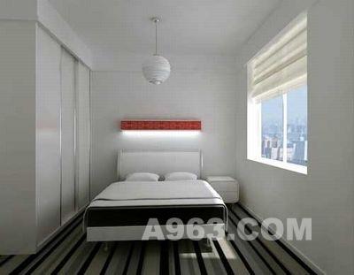 10平米卧室装修经典 七