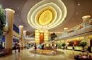 葛洲坝大酒店扩建工程