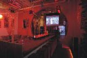 魅影东方酒吧---------策划设计说明