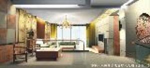 东海岸别墅设计说明--------闲庭信步的空间