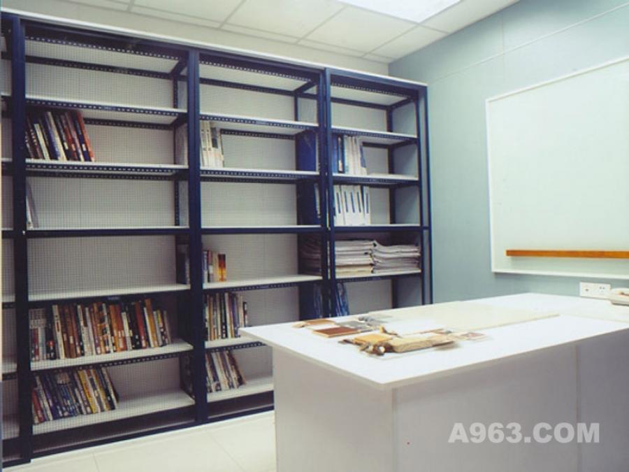 办公室设计/办公设计书架