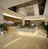 东莞--领尚天地销售中心