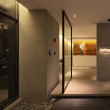 上海亞邑室内设计有限公司办公室