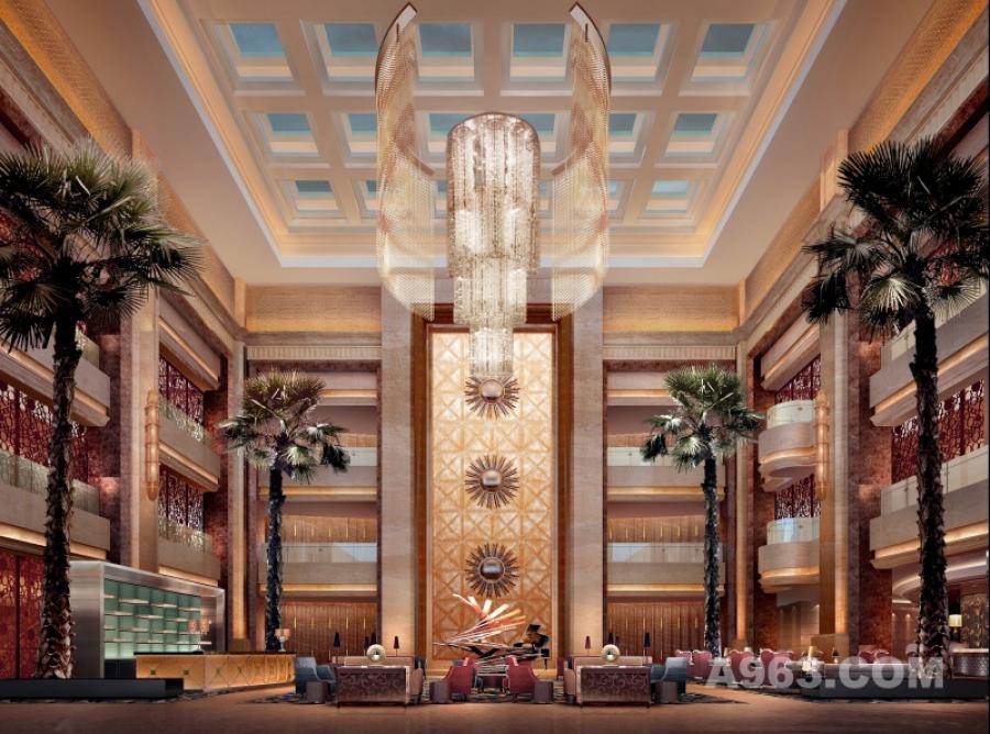 广州凯德莱国际酒店  斯迪奈(香港)设计有限公司主设计史文迪先生领队此案。凯德莱国际酒店无论是格局、材质、色彩、灯光,都充分体现出商务酒店的功能。含蓄的低调奢华矛盾互又为因果,体现儒雅新贵的气质风度。案例中功能空间体现了北欧的英伦风情。墙面的材质和考究的家私不用多余的设计不须奢张营造出绅士异国的生活体验,不失精致典雅的理念空间。又融合东方意蕴与国际时尚元素的现代风格,不拘泥于某种表现形式。柔美的色调,开阔的格局阐述了别样空间。是儒雅之士钟情的商务用所首选。
