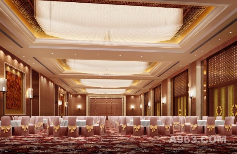 广州凯德莱国际酒店 大宴会厅 融合了现代设计理念的广州凯德莱国际酒店成为了城中首屈一指的商务地点,适合举办各种会议及聚会,超大平方米的宴会厅,是大型会议及特别活动的最佳场地。