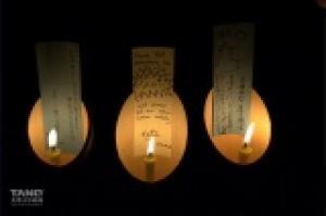 LED灯光-日本行之熊本夜灯节