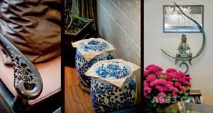 香港跑马地乐景园——中式的经典