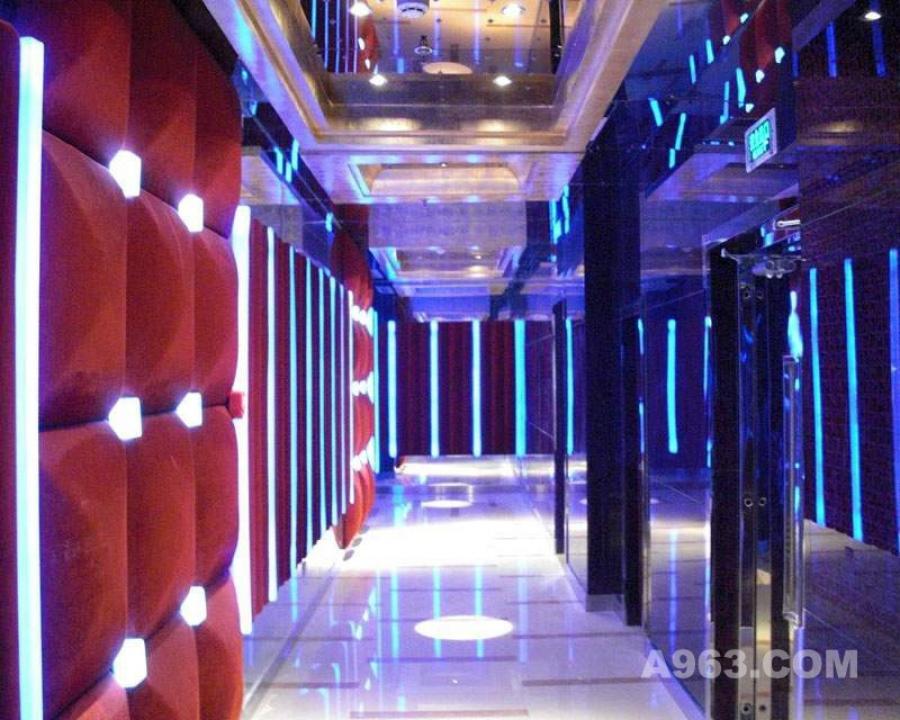 葫芦岛华泰国际酒店-ktv