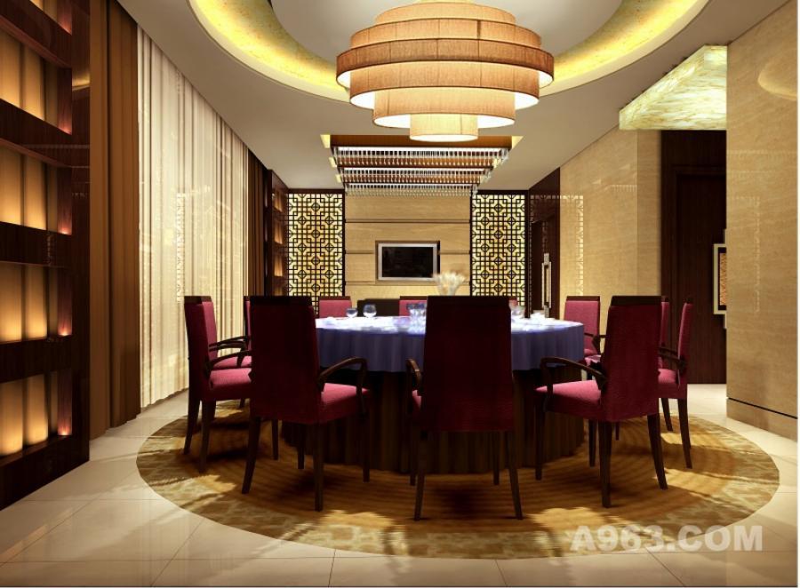 葫芦岛华泰国际酒店-中餐包房