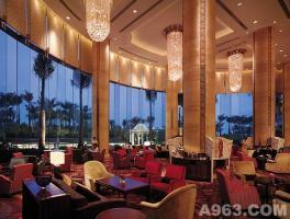 广州琶洲香格里拉大酒店