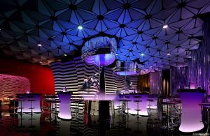 马来西亚吉隆坡Penthouse club  karaoke sdn bhd大楼33层商务会所