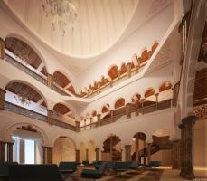 阿尔及利亚特莱姆森万丽酒店