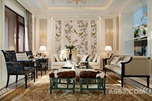 上海风景水岸联排别墅