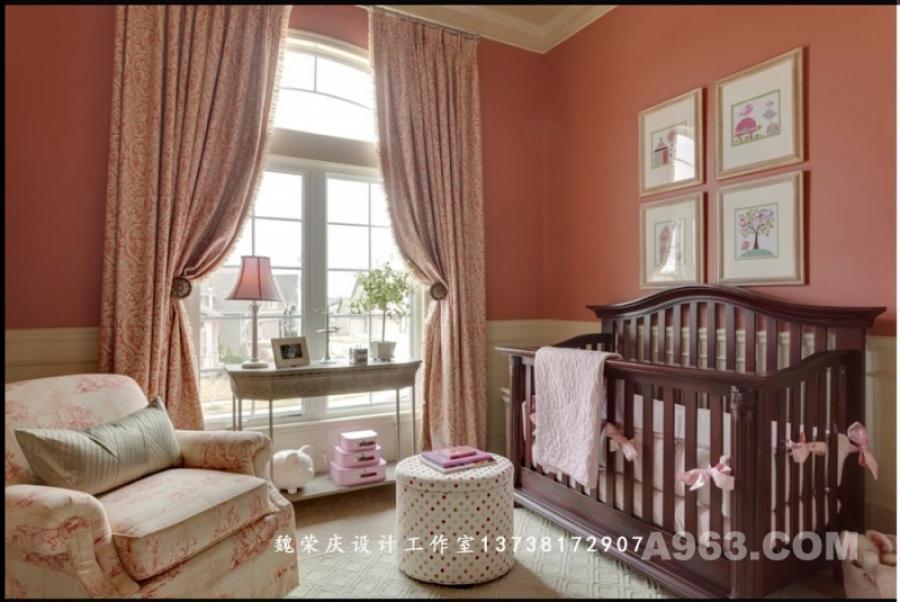 小孩房2 室内设计