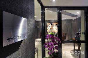 SCD(香港)郑树芬设计事务所香港办公室