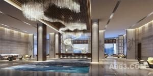 长沙雅士亚华美达广场酒店CHANGSHA YASHIYA RAMADA PLAZA HOTEL