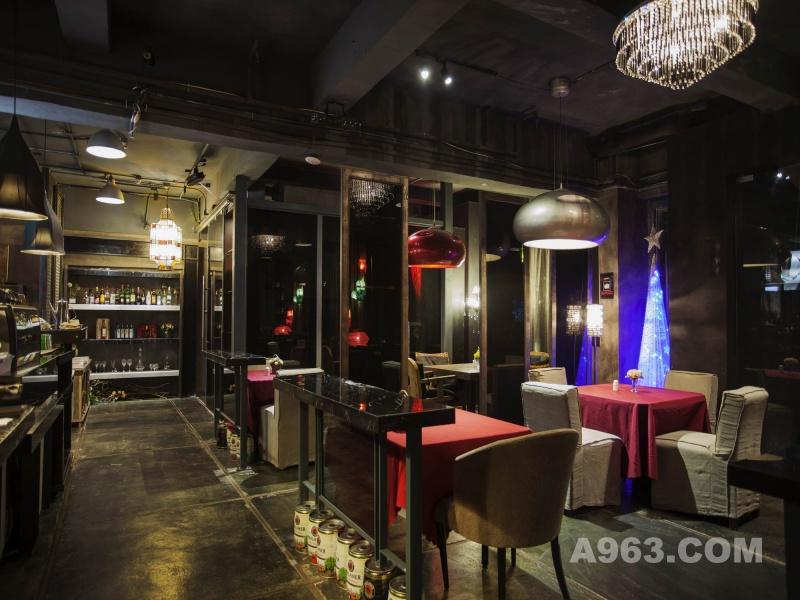 深圳HERE音乐餐厅