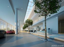 昆明BMW4S店
