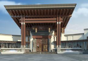建水小桂湖白金主题度假酒店