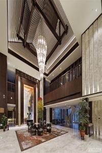 富乐山九洲国际酒店