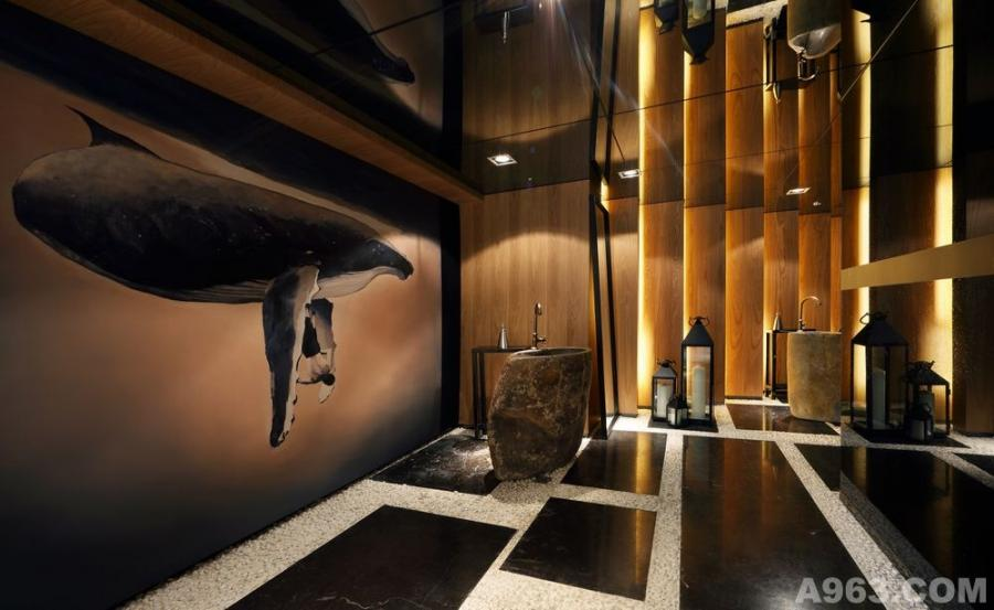 011二层洗手间入口